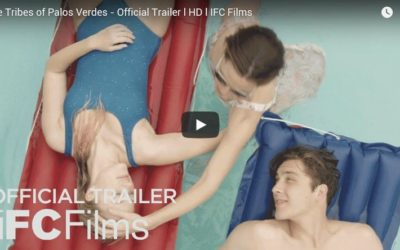 Official Tribes of Palos Verdes Trailer is launched
