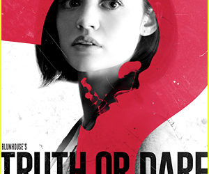Truth or Dare Trailer
